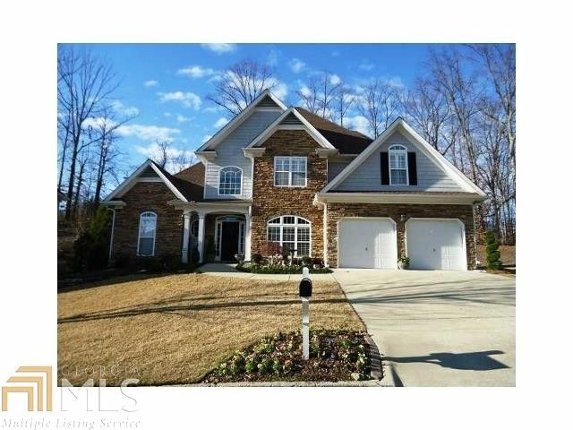 Craftsman style homes for sale in cobb county all topic Mission style homes for sale