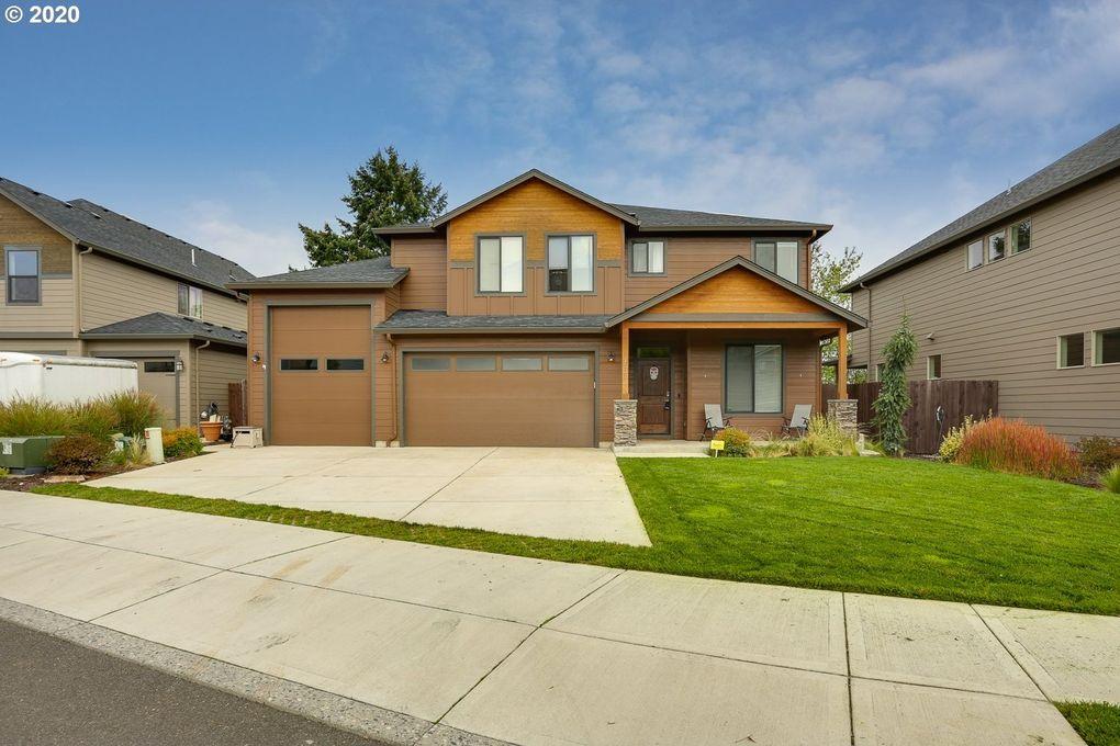15316 NE 108th Way Vancouver, WA 98682