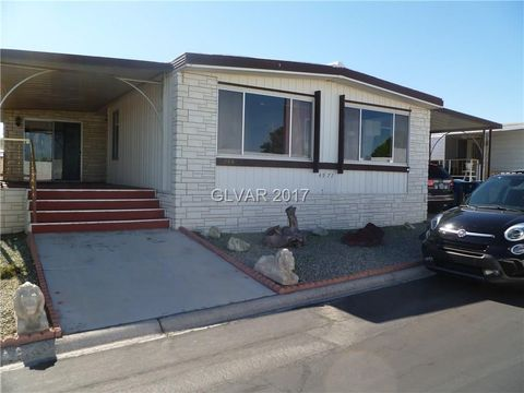 4977 Ridge Ave, Las Vegas, NV 89103