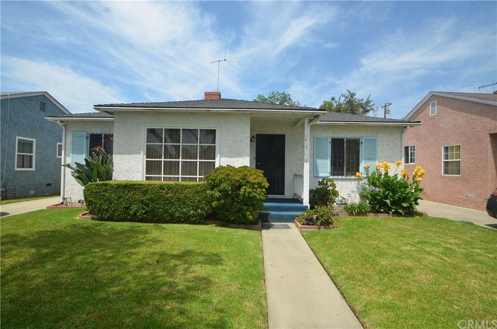 1413 S Pearl Ave Compton, CA 90221