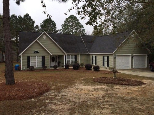 Homes For Sale Coffee County Ga