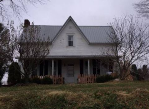 Photo of 7559 N White River Rd, Campbellsburg, IN 47108