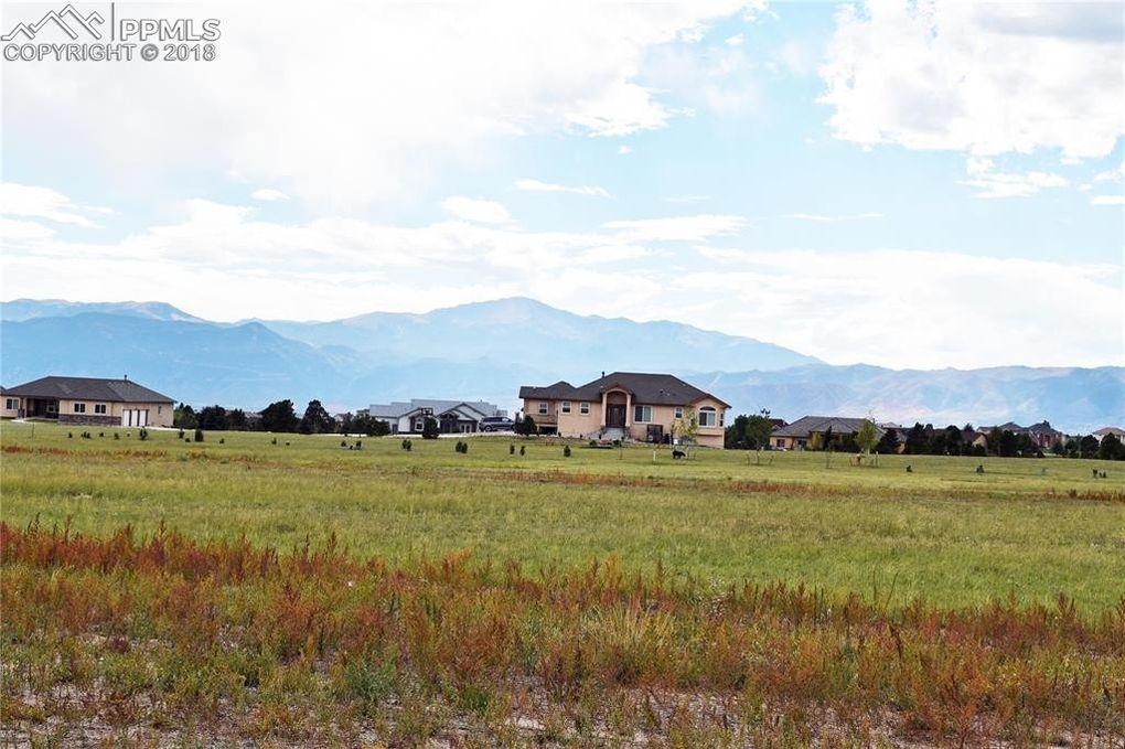 Land For Sale Colorado Springs >> 9756 Lochwinnoch Ln Colorado Springs Co 80908 Land For Sale And