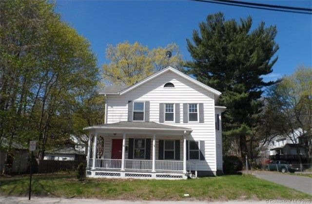 Fine 185 Bunker Hill Ave Waterbury Ct 06708 Download Free Architecture Designs Viewormadebymaigaardcom