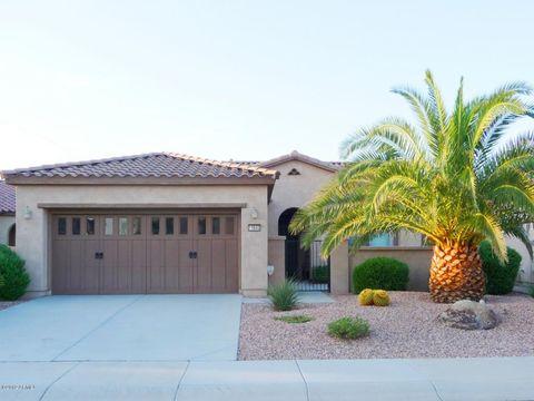 12642 W Pinnacle Vista Dr, Peoria, AZ 85383