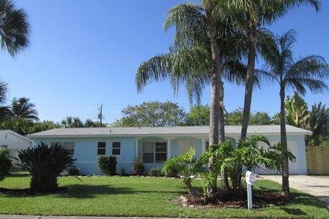 406 Neptune Dr, Satellite Beach, FL 32937