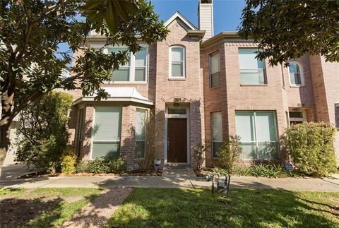 Apartments For Rent In Third Ward Houston