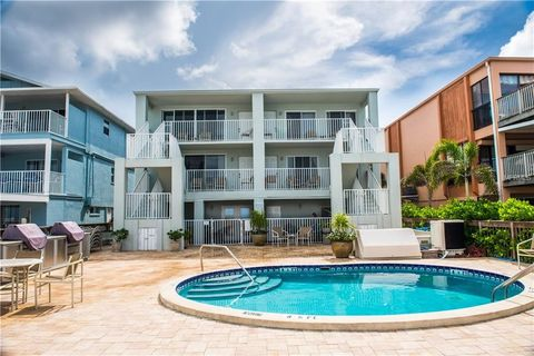 19306 Gulf Blvd Unit 1 Indian Ss Fl 33785