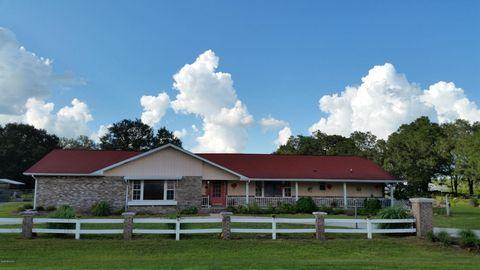 14445 Nw Highway 464 B, Morriston, FL 32668