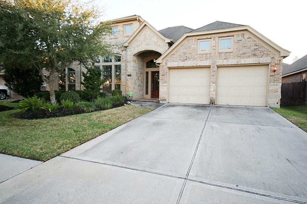 13206 Ravenlake Dr Pearland, TX 77584