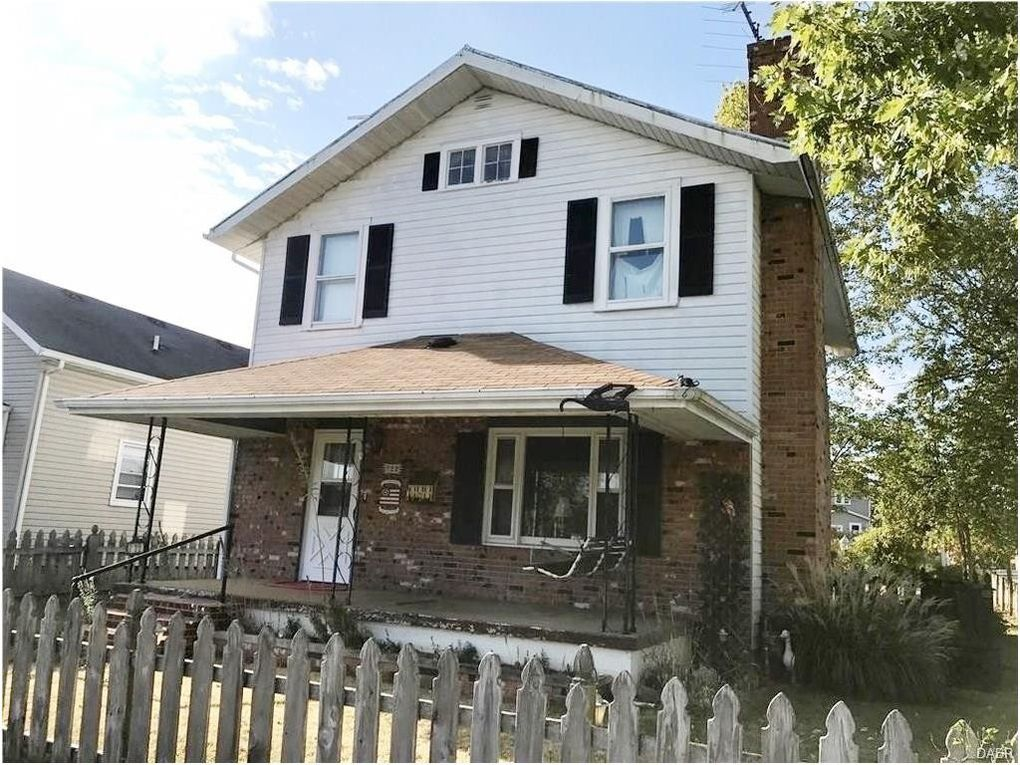 722 E 4th St, Greenville, OH 45331