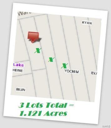 Photo of 11982 Ware Lake Rd, Dittmer, MO 63023