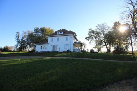8304 W Fisher Rd, Winslow, IL 61089