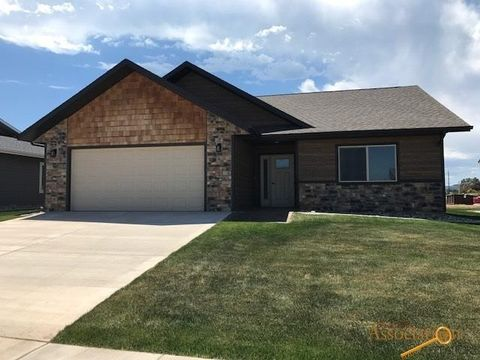 Rapid City, SD 2-Bedroom Homes for Sale - realtor.com®