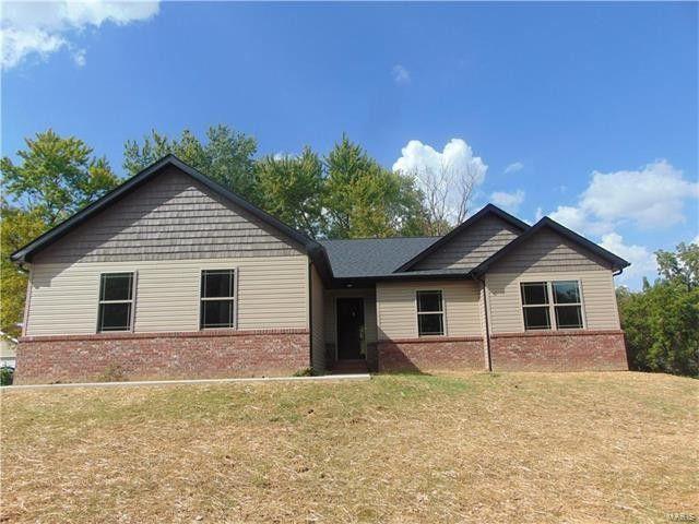 1316 Lester Ave, Collinsville, IL 62234