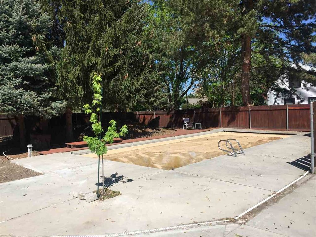 Evergreen Landscaping Boise