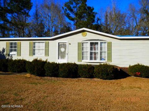 116 Ridge Dr Unit Acre, Tabor City, NC 28463