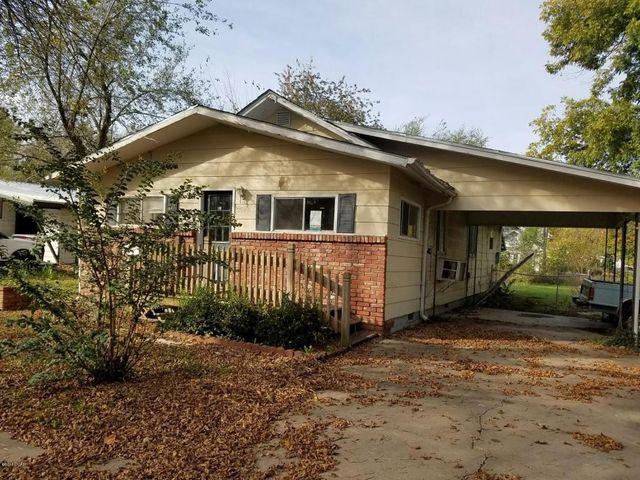 2107 Park Ave Baxter Springs KS 66713