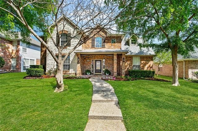 8708 Clear Sky Dr, Plano, TX 75025