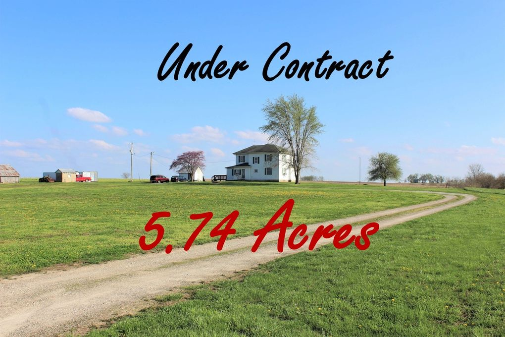 11252 125th Rd Sweet Springs, MO 65351