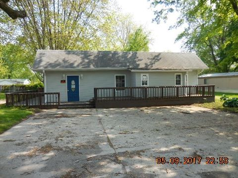 236 W Norway Rd, Monticello, IN 47960