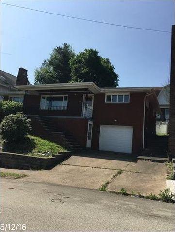 812 Marne Ave, Monongahela, PA 15063