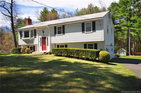 36 Buttles Rd, Granby, CT 06035