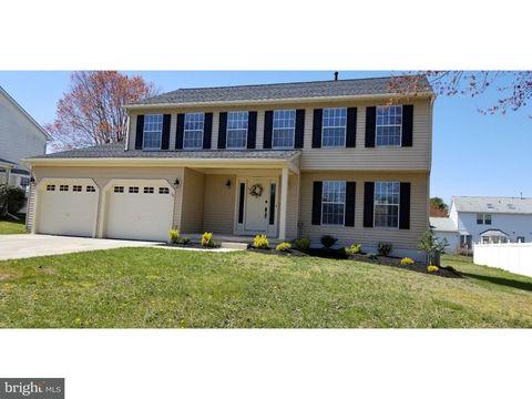 Wonderful 56 Red Bank Dr, Sicklerville, NJ 08081. House For Sale