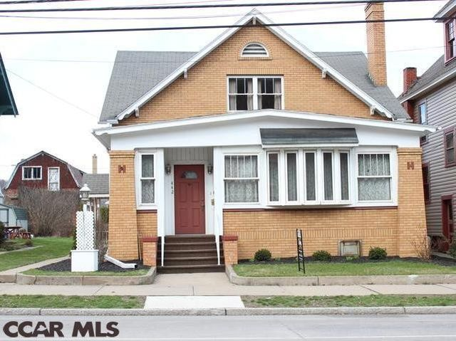 442 15th st w tyrone pa 16686 home for sale and real estate listing