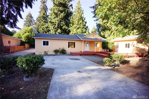 Seattle mobile homes and manufactured homes for sale for Prefabricated homes seattle