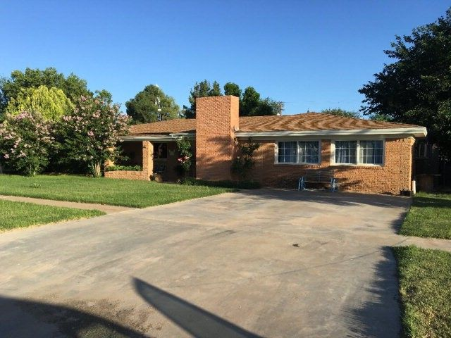 505 Sw Avenue J, Seminole, TX 79360