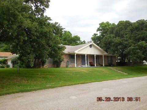 301 Bristow St, Ranger, TX 76470