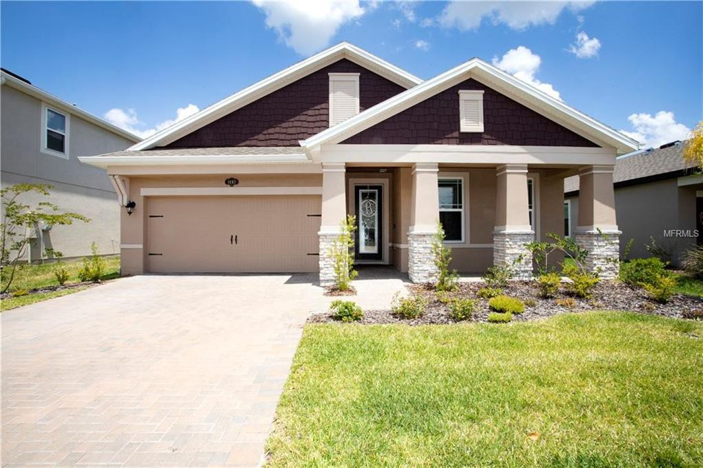 1087 Multiflora Loop, Lutz, FL 33558