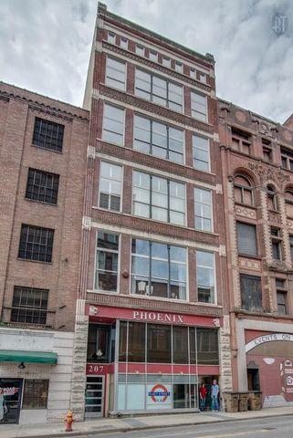207 3rd Ave N Unit 502, Nashville, TN 37201