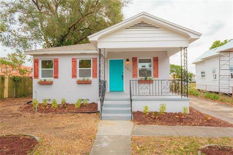 Photo of 107 E Euclid Ave, Tampa, FL 33602