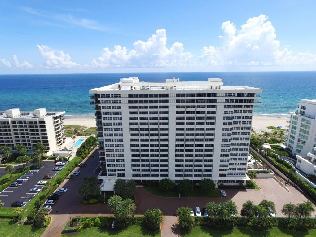 2000 S Ocean Blvd Apt 2D Boca Raton, FL 33432