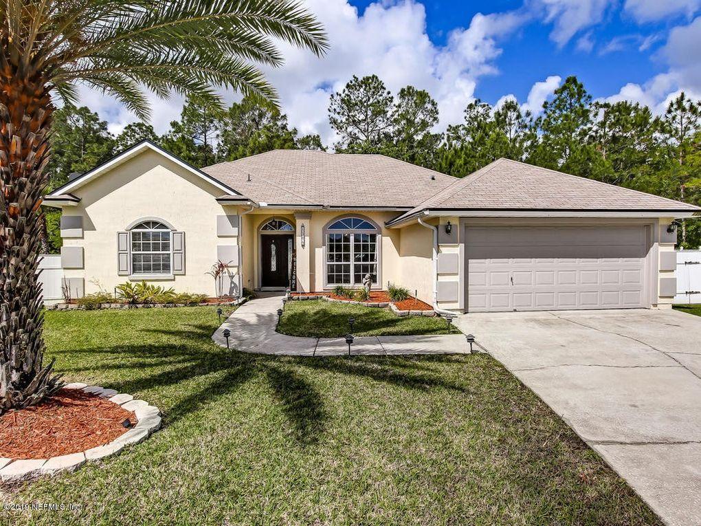 1304 Haden Ln, Jacksonville, FL 32218