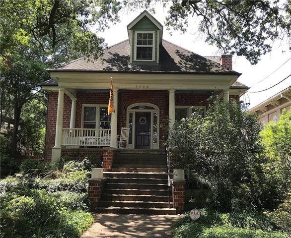 1408 Nashville St, New Orleans, LA 70118