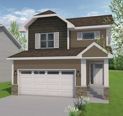 Photo of 731 Cathy Dr W, West Fargo, ND 58078