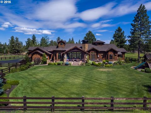 Pond Homes for Sale in Sisters, OR - realtor com®