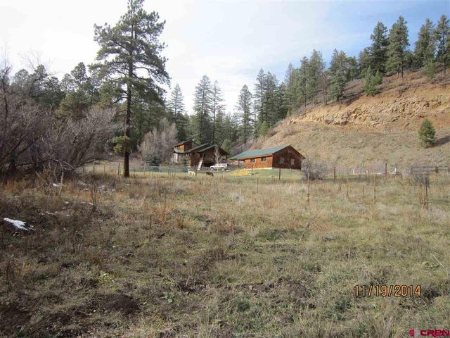 53 bear mountain pl pagosa springs co 81147 land for sale and real estate listing