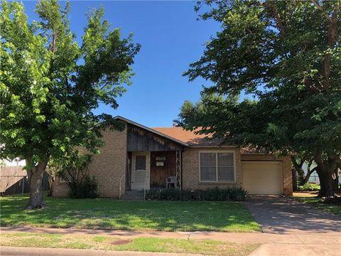 Photo of 3165 S 16th St, Abilene, TX 79605
