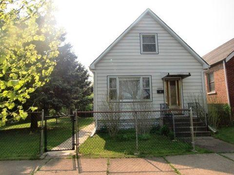 14502 S Palmer Ave, Posen, IL 60469