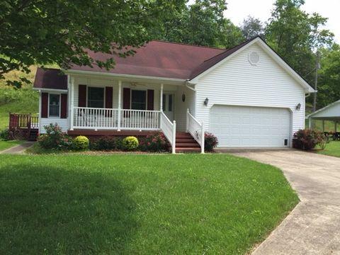 3029 Rock House Trace Rd, Blaine, KY 41124