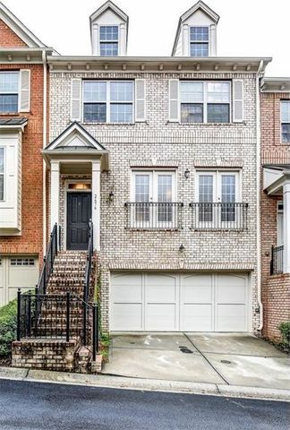 2676 Derby Walk Ne Unit 47 Brookhaven GA 30319