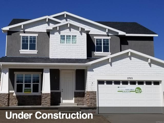 2703 S Waterview Dr, Saratoga Springs, UT 84045