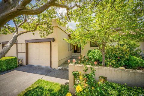 133 Vineyard Cir, Yountville, CA 94599