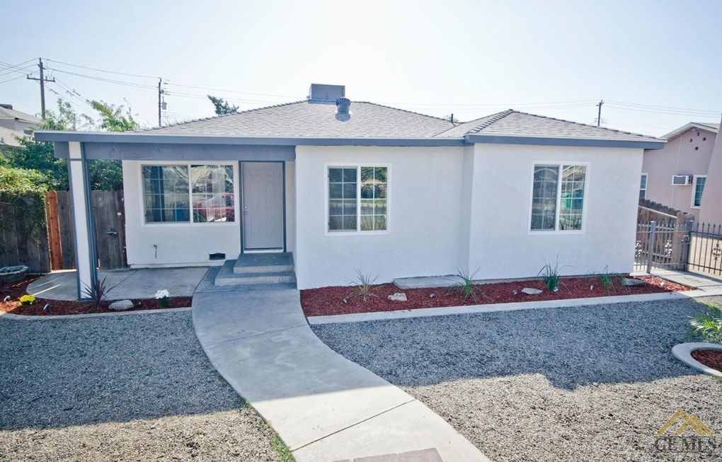 503 Lincoln Ave Bakersfield, CA 93308