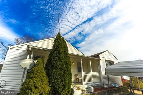 Photo of 5208 Addison Rd, Capitol Heights, MD 20743