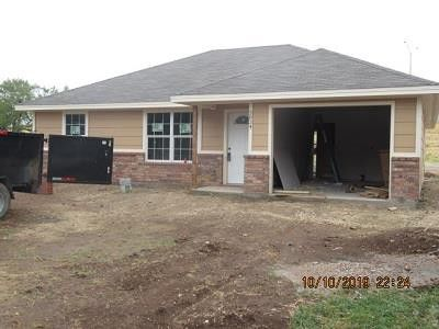 Photo of 2834 Freeland Ave, San Angelo, TX 76901
